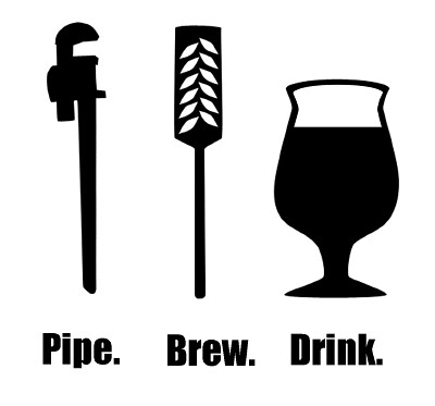 pipe-brew-drink