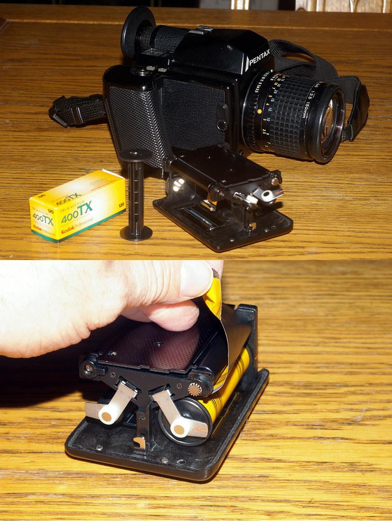 Pentax 645 battery holder - Pentax 645 Pentax 645 Medium Format Pentax Camera Reviews And Specifications