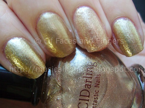 orly luxe etude house lucidarling collection 2000 swatch