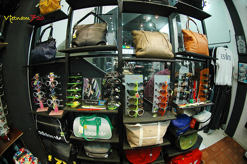 Crumpler Bag Shop in HCMC 021
