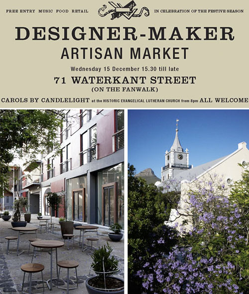 Designer Market