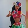 Barbie de la French Polinesia