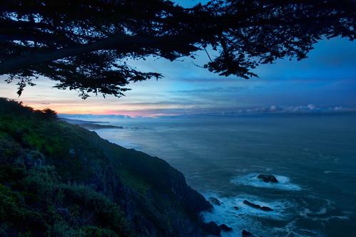 Big Sur Morning