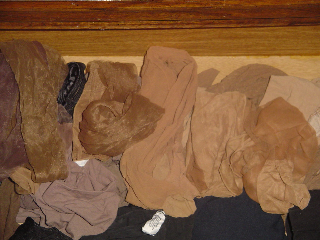 Share your Erotic panty drawer stories