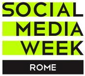 Social Media Week - Rome