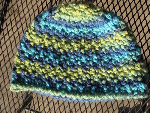 The Charisma Hat