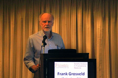 Prof Grosveld (GoldenHelix Symposia) Tags: institute research medicine genetic biomedical genomics symposia genome pharmacogenomics goldenhelix translational patrinosgeorge