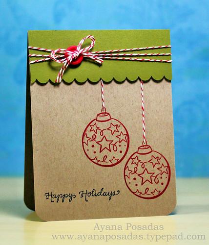 DeNami Ornaments (Kraft) (1)
