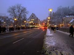 Tbingen-144-Eberthbruecke_03122010_18'54 (eduard43) Tags: weihnachten altstadt lichter tbingen nachtaufnahmen voirweihnachten