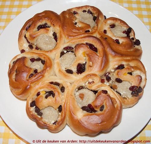 Kerstbroodjes