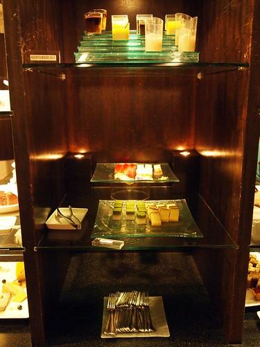 Desserts@Millenium H