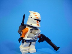 Advanced Recon Commando (jestin pern) Tags: trooper shop star arms lego little arc wars clone commando advanced recon asssassin