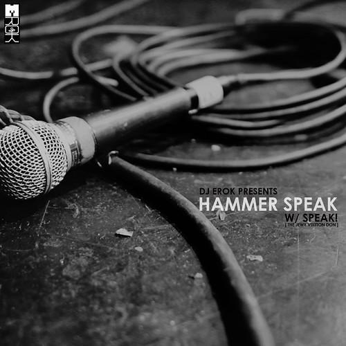 HAMMER- SPEAK