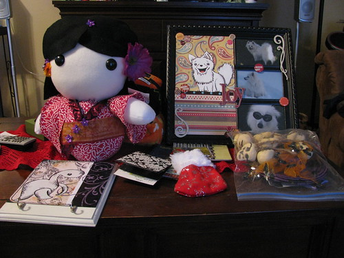 Swap Package From Spooky Pooky