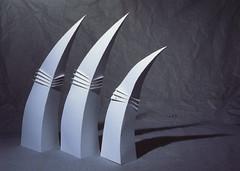 Origami création - Didier Boursin - Khornes