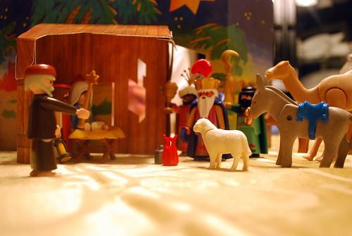 Nativity Done