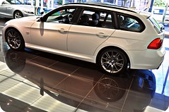 [ For People who Dream in White and enjoying It ] The All - New BMW 320 Touring - Estate - Limited Edition @ BMW Tokyo in Shinjuku [ Look INSIDE For MORE ] (|| UggBoyUggGirl || PHOTO || WORLD || TRAVEL ||) Tags: girls vacation urban holiday hot bus art love japan night train plane wow fun restaurant tokyo ginza shinjuku day skyscrapers space room taxi more trends mountfuji fourseasons mercedesbenz harajuku bmw nippon roppongi hours nihonbashi parkhyatt always suite heights hakone japon grandhyatt santpau moritower tokio sensi hyattregency imperialhotel grantourismo ebisugardenplace lakeashi bmwcars irishlove irishpride mandarinorientaltokyo happytravels oldimperialbar newbmw irishluck peninsulatokyo tecdays roppongiarena bmwtokyoshowroom