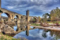 Puente Besalú (IV)