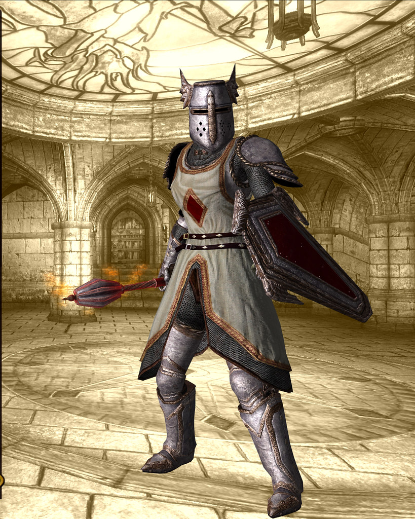 armor of the crusader (female) 05