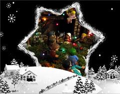 belen (jacilluch) Tags: xmas noel portal merry feliz nol belen nacimiento nadal joyeux buon frohe pesebre bonnadal marrychristmas      weihnachtena navidad2010