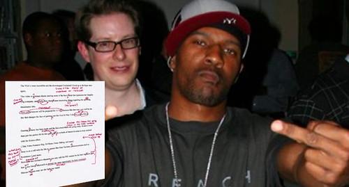 Hip Hop Gamer Slider