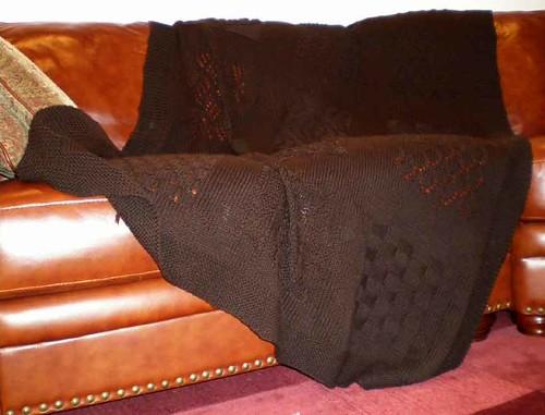 blanket-panel