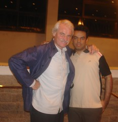 with french director Yann arthus bertand (Rajendrabiswas) Tags: india bombay mumbai bonjour calcutta frenchcinema rajendrabiswas yannarthusbertand withfrenchdirecotor rajendrabiswaswithyannarthusbertandindiamumbaibombaycalcuttayannarthusbertandrajendrabiswaswithfrenchdirecotorfrenchcinema