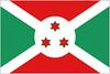 vlajka BURUNDI