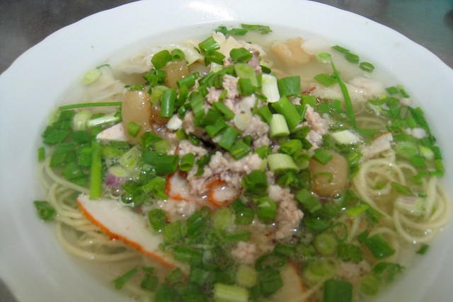 Tao Cao Wanton Noodles