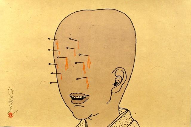 Toshio Saeki 6