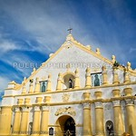 Ilocos Norte Churches – in and around Laoag, San Nicolas, Batac, and Bacarra
