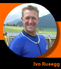Pictures of Ivo Rueegg