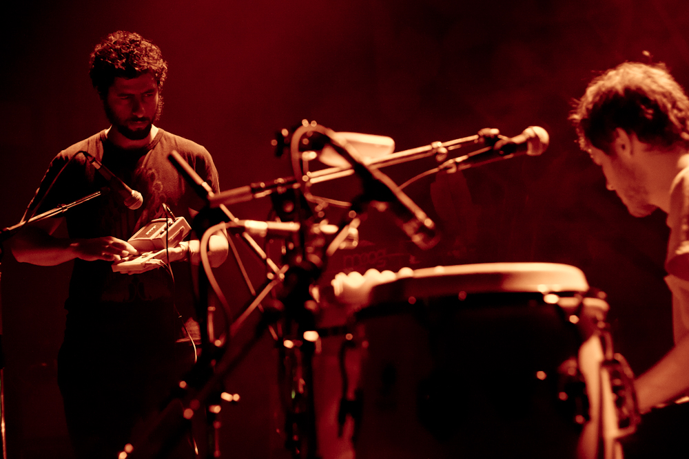 Junip - Le Guess Who? (Tivoli Utrecht, 26-11-2010)