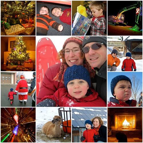 Happy Merry Xmas 2010
