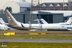 N88WR - 29441 - Wynn Resorts - Boeing 737-79U BBJ - Luton - 101209 - Steven Gray - IMG_6489