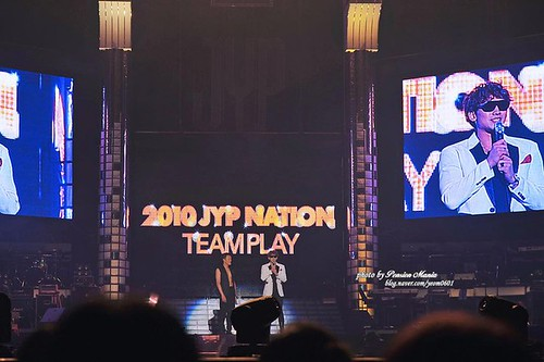 JYP Concert (10)
