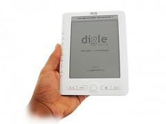 Digle Book - Leitor de Livros Digitais - Comprar - http://bit.ly/ihX3Wj (shopphaus) Tags: tecnologia presentes porttil presentedenatal shophaus diglebook leitordelivrosdigitais leitordelivros