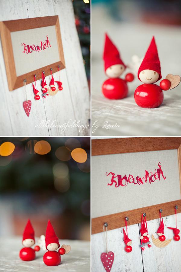 Joyeux Noel 2006 (Candice Mendousse)