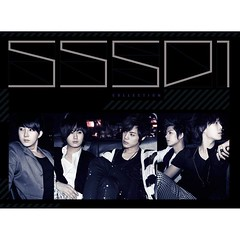 SS501 Mini Album - Collection