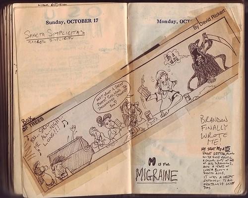 1954: October 17-18