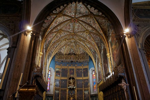 Cathedral of Funchal_1