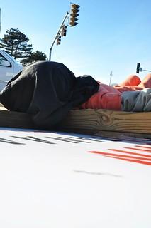 Anti-Torture Vigil - Week 32