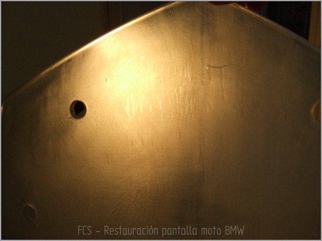 Recuperación pantalla BMW-09