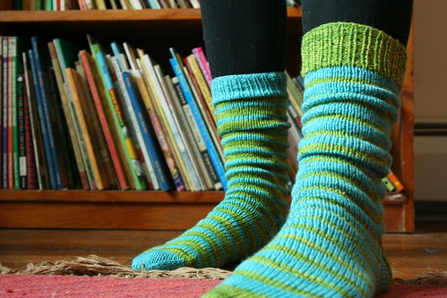 striped socks2