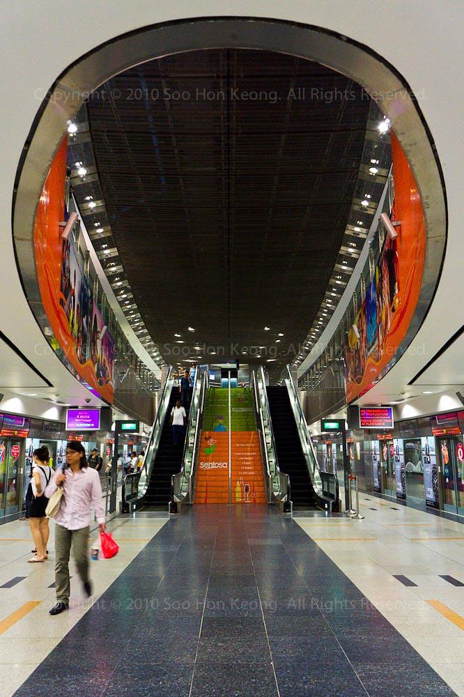 MRT @ Singapore