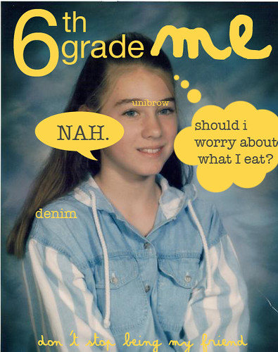 6th grademe