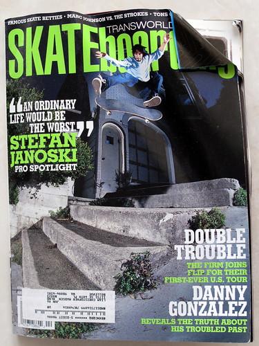Skate Mag 09012011
