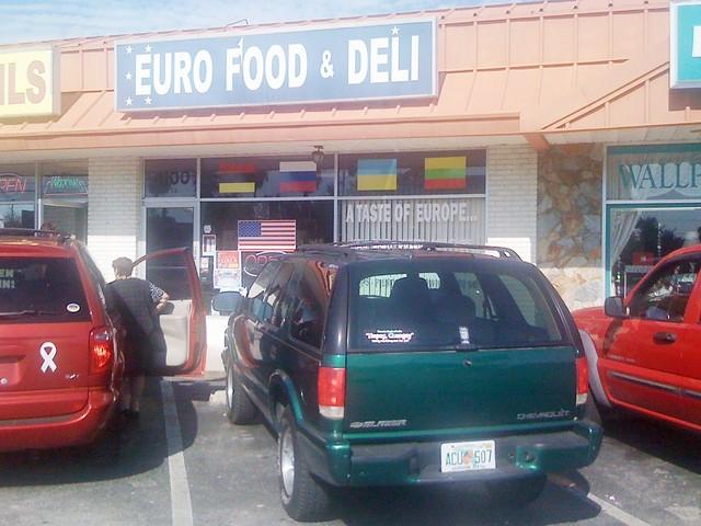 Euro Food