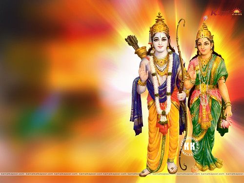 wallpaper god desktop. God Ram ji Wallpapers