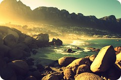 My little Friday get away (whats_ur_flava2000) Tags: light love beach canon rocks capetown kapstadt 12apostle